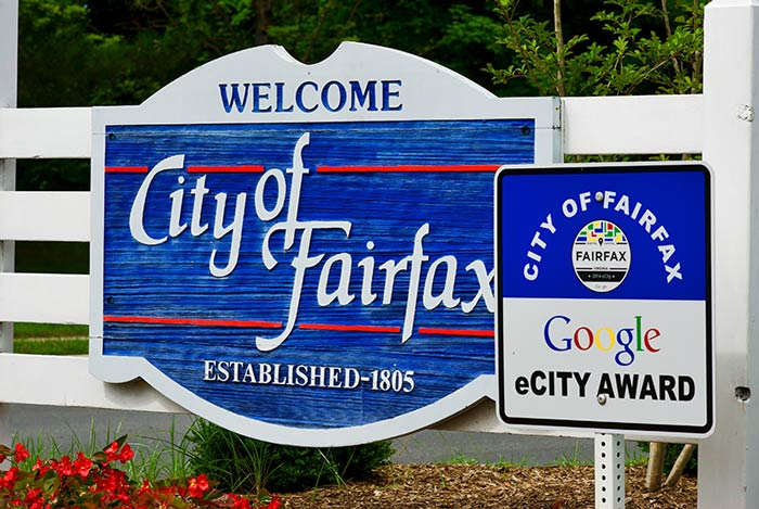 City of Fairfax