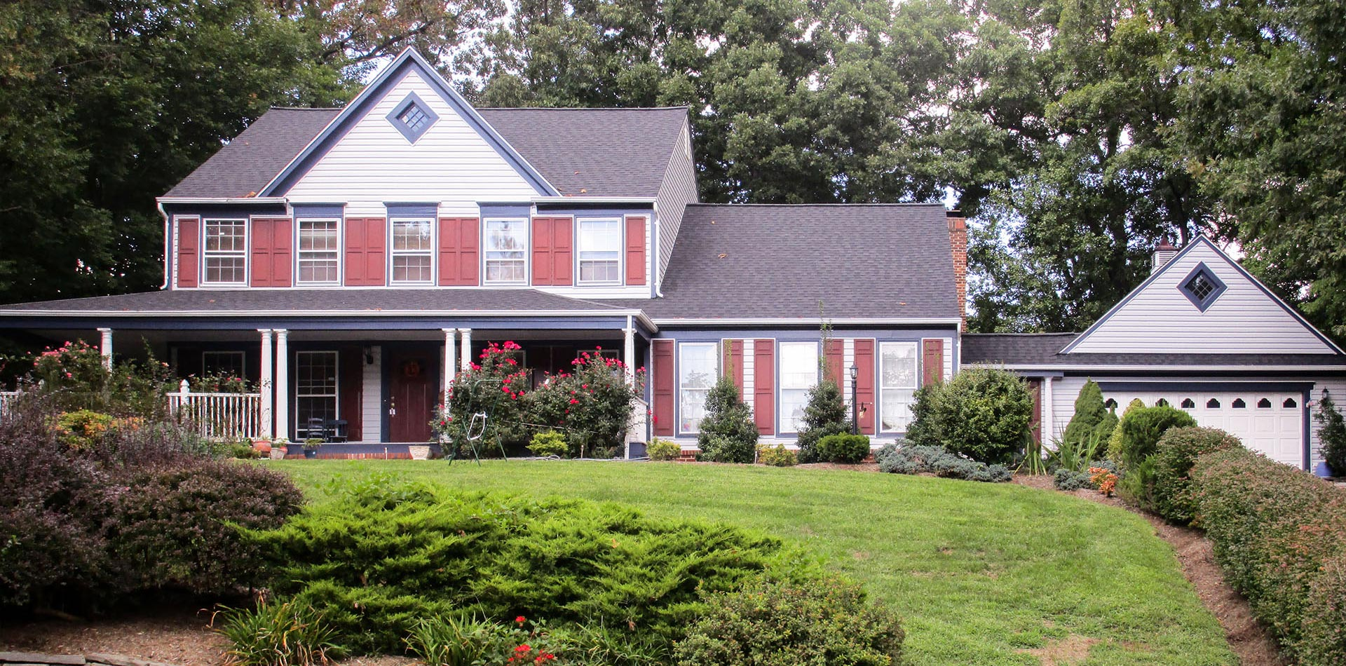 Roofing Contractor Siding Contractor Herndon Va