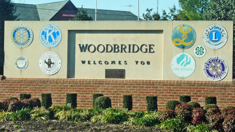 Woodbridge Community Landmark